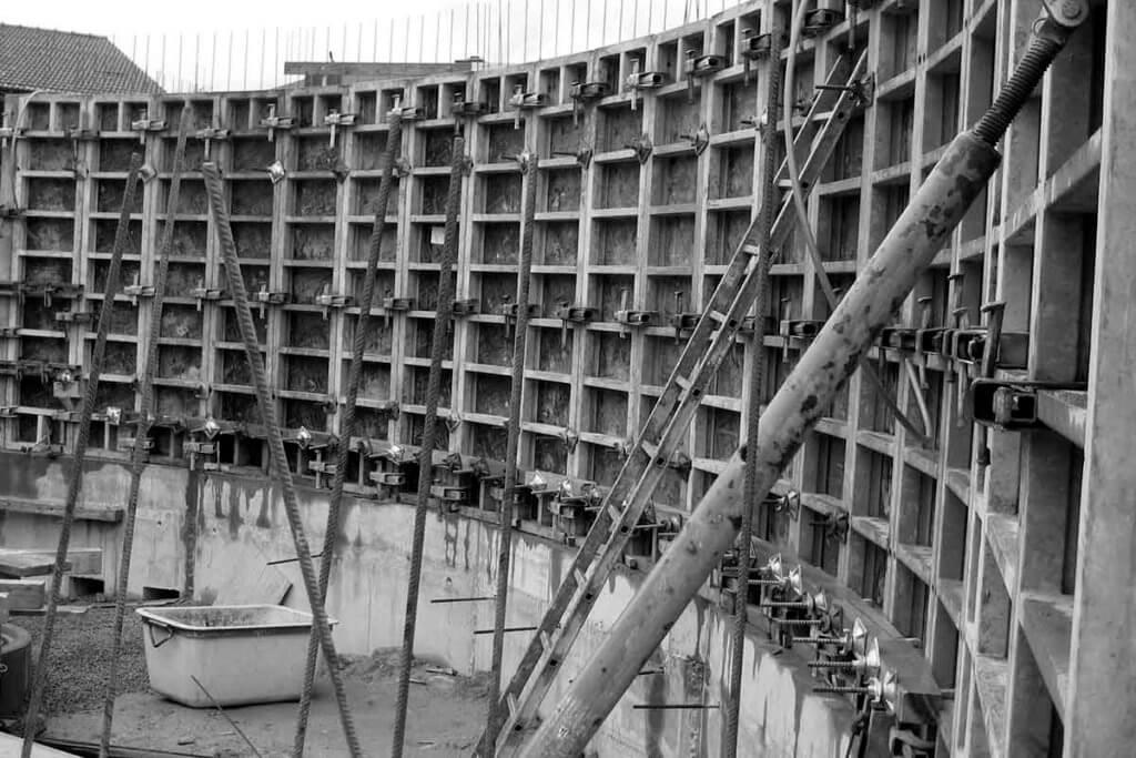 Vetsch Bau AG | Hochbau