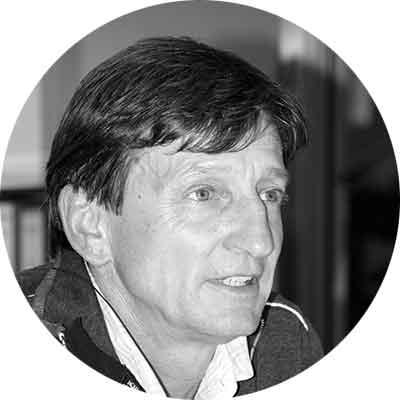Vetsch Bau AG | Rudolf Vetsch
