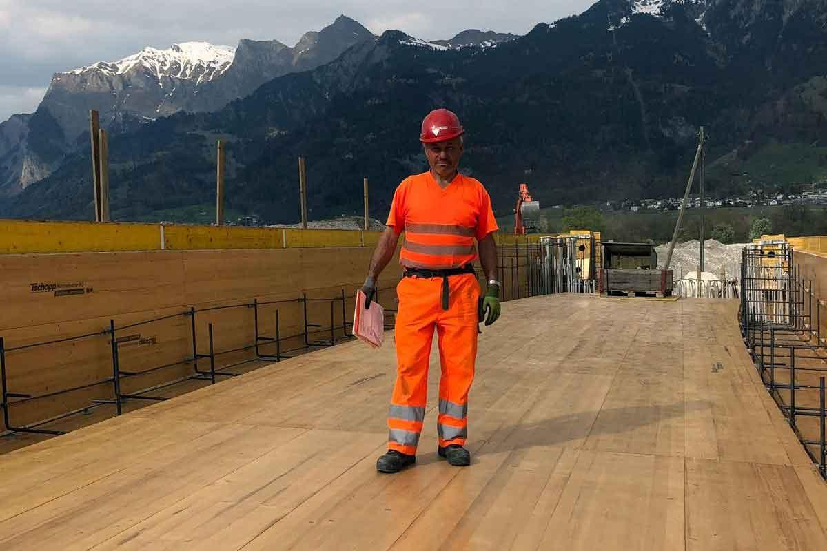 Vetsch Bau AG | Aktuell