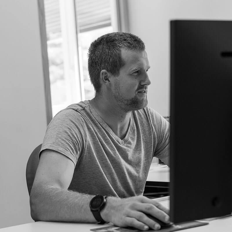 Vetsch Bau AG | Team
